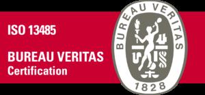 Certificazione ISO 13485