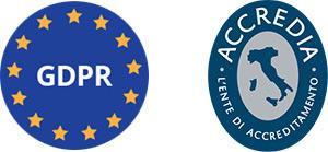 Equipe logo GDPR Accreda